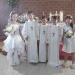I cinque bambini