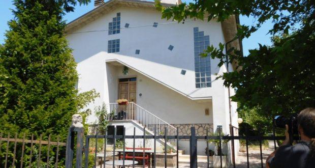 La casa della famiglia Bordoni - Bianchini