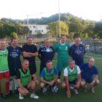 Il team capitanato da Fabrizio Castori