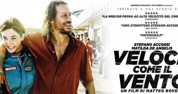Prosegue la rassegna cinematografica in Piazza del Popolo