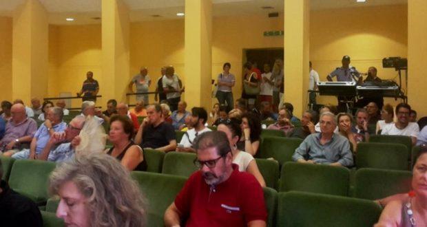 La platea all'Italia per l'incontro sulla ricostruzione