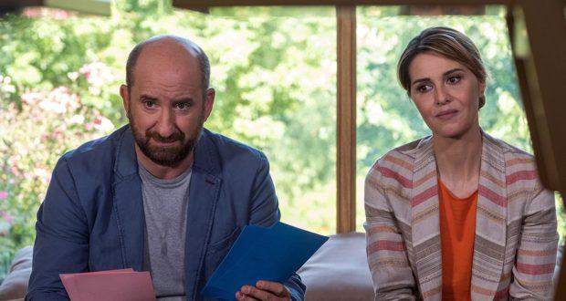 Albanese - Cortellesi: i protagonisti del film