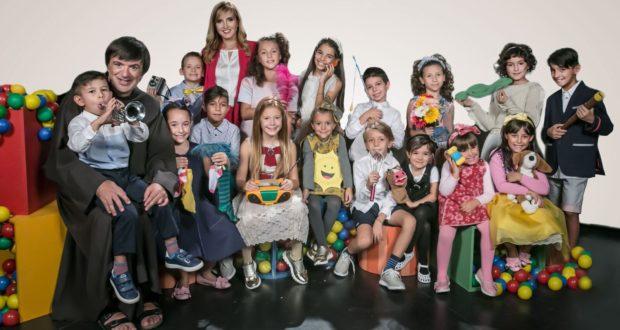 Il gruppo dei sedici finalisti