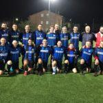 L'Inter Club con Brio e il sindaco