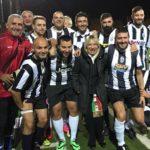 Lo JuveClub con Brio e il sindaco