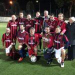 Il Milan Club con Brio e il sindaco