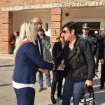 L'arrivo in città del nuovo Commissario straordinario per la ricostruzione, Paola De Micheli
