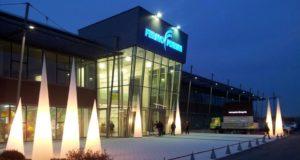 L'ingresso del Fermo forum