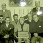 Membri del consiglio del Nastro azzurro di San Severino