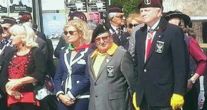 Cristina Giacanella (al centro)