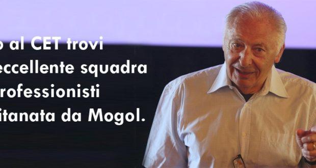Borsa di studio sotto l'egida di Mogol