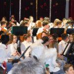 I protagonisti del concerto