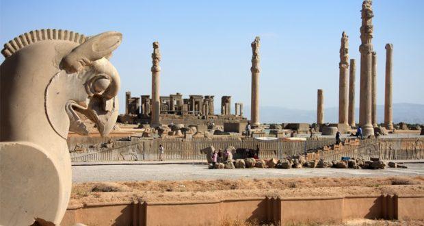 L'antica Persia