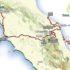 Anche la Tirreno-Adriatico passa per San Severino