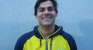 Massimo Dignani, capitano del Serralta