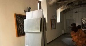 Antologica di Paolo Gobbi alla Fondazione Mastroianni