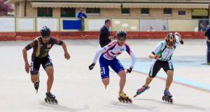 Atleti della Rotellistica protagonisti ai campionati regionali su pista