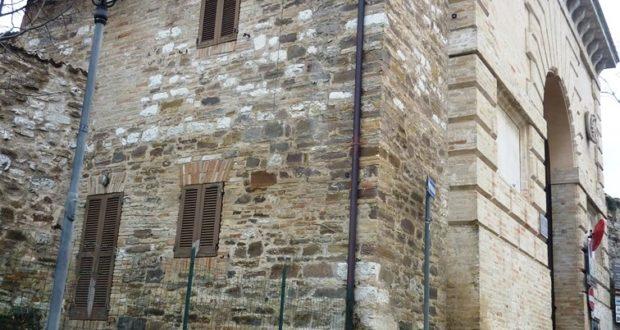 Alloggio di Porta Romana