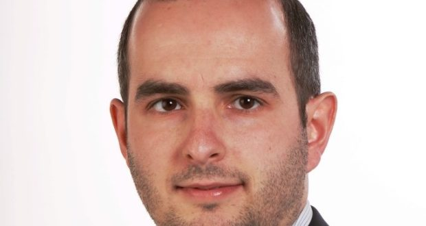 L'assessore Jacopo Orlandani