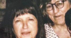 Elena Stellina e Fiorella Biondi