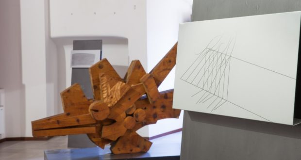 La mostra al Castello di Arpino