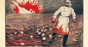 Pagine di sangue di Cesare Giri