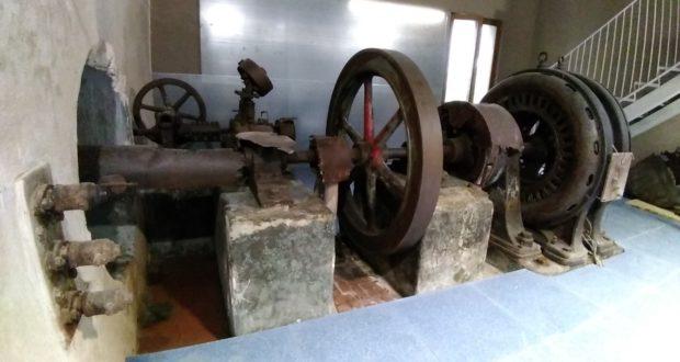 All'interno del Museo