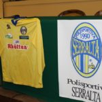 La maglietta del Serralta