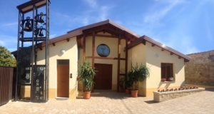 Il nuovo monastero delle Clarisse a Camerino