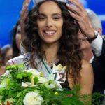 Carlotta Maggiorana, Miss Italia 2018