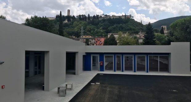 La nuova scuola