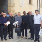 Rappresentanti del clero diocesano