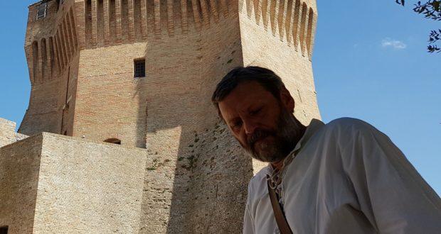 Massimo Diamantini