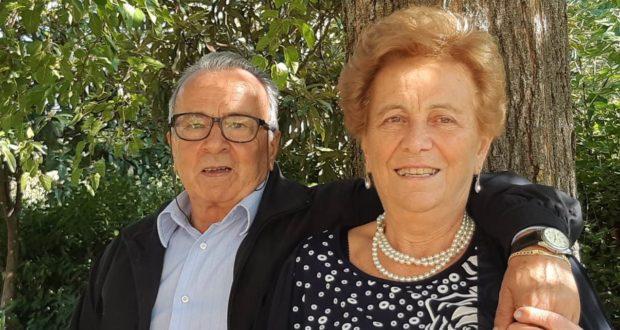 Alberico e Rosa