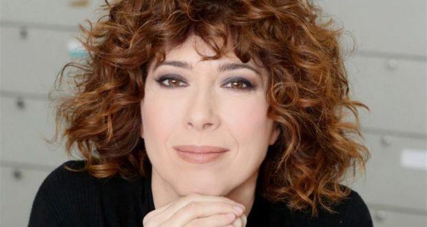 Veronica Pivetti, una delle attrici protagoniste della stagione al Feronia
