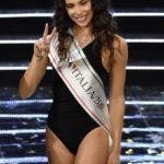 Miss Italia Carlotta Maggiorana