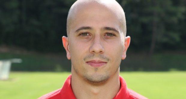 Marasca, autore del gol partita