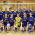La squadra della 1^ Divisione femminile
