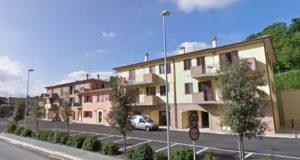 L'edificio in via Santa Margherita a Cesolo