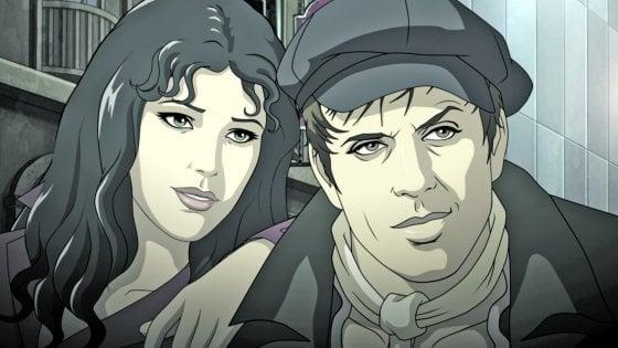 Gilda e Adrian