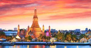 La Thailandia