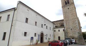 Il complesso del Castello al monte