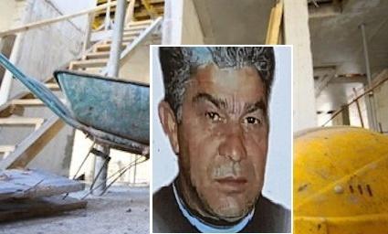 Pietro Pisu, imprenditore edile impegnato nella ricostruzione post sisma