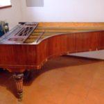 Il pianoforte da salvare