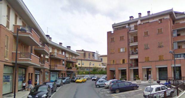 Via Gorgonero