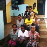 Le ragazze della Casa famiglia di Soddo