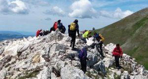 Escursioni con il Cai: al via la nuova stagione
