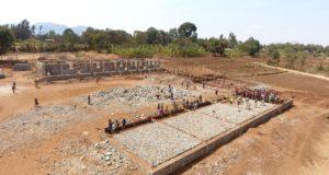 La scuola in costruzione