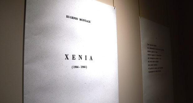 Xenia in mostra a San Severino