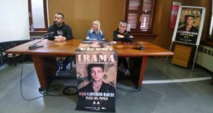 Conferenza stampa di presentazione dell'evento